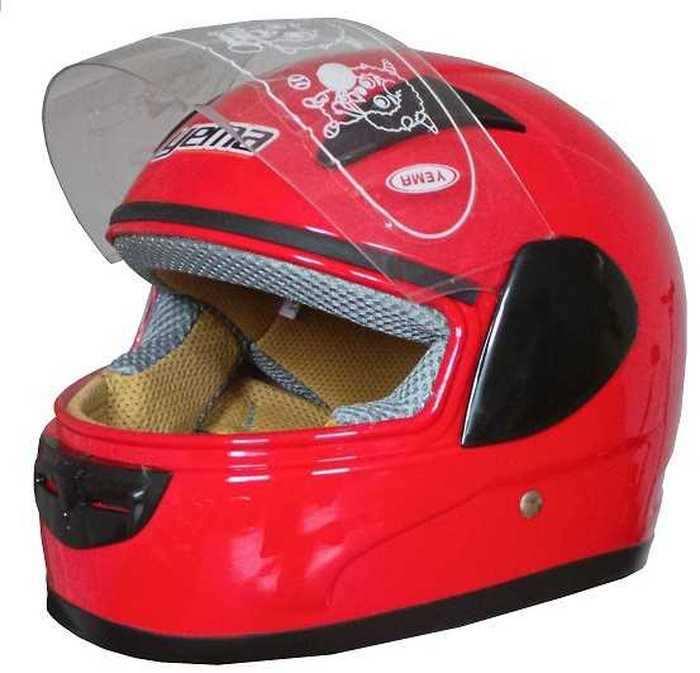 """Защитный детский шлем """"HELMET"""""""
