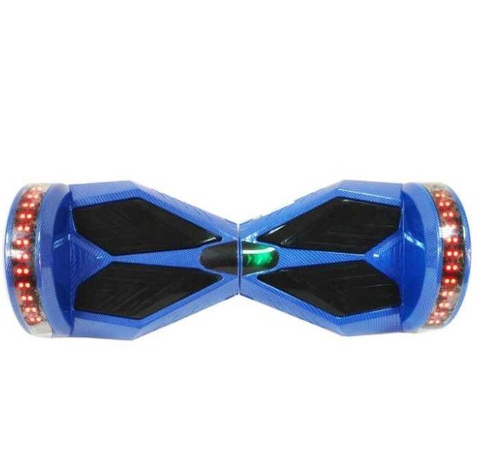 Гироскутер Smart Balance Wheel Transformers LED 8 дюймов