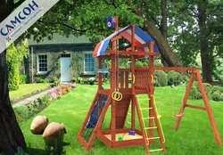Детские игровые площадки Тасмания
