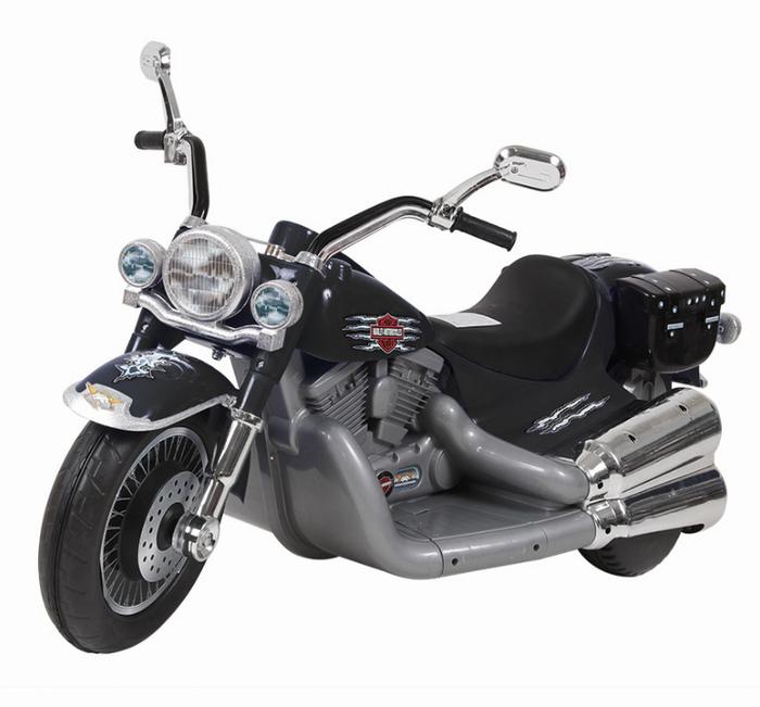 Детский мотоцикл на аккумуляторе TR 668