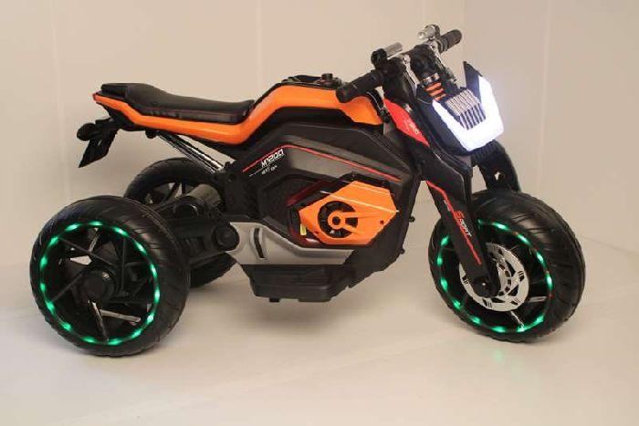 Детский мотоцикл RiverToys X222XX.