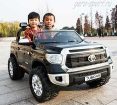 Двухместный электрический автомобиль 24V TOYOTA TUNDRA JJ2255