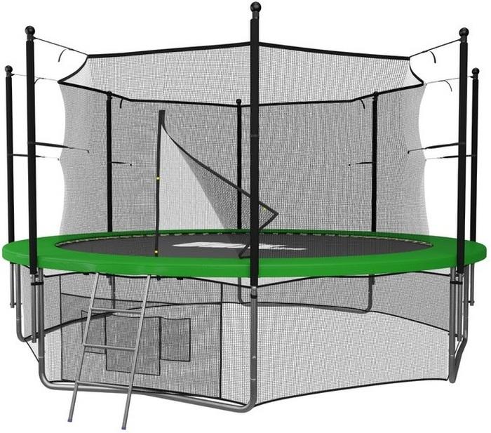 Батут UNIX line 12 ft inside внутренняя сетка