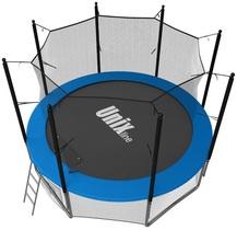 Батут UNIX 8 ft inside внутренняя сетка