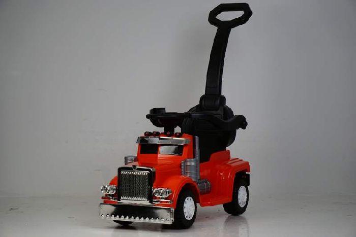 Детский электромобиль-каталка RiverToys В888ВВ