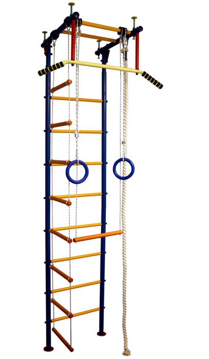 ДСК Вертикаль Юнга №1.1у детский спортивный комплекс для дома