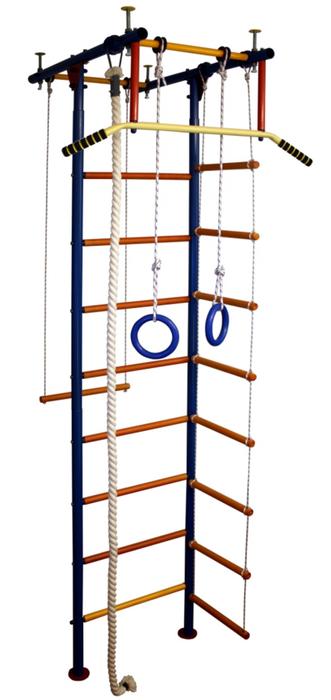 ДСК Вертикаль Юнга №2.1д деревянные перекладины