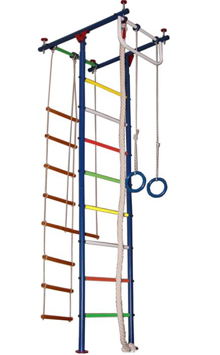 ДСК Вертикаль Юнга №2с детский спортивный комплекс для дома