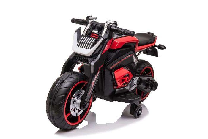 Детский мотоцикл RiverToys X111XX.